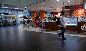 Kjøpesenter i Nuuk
